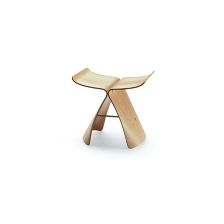 Butterfly Stool - Maple