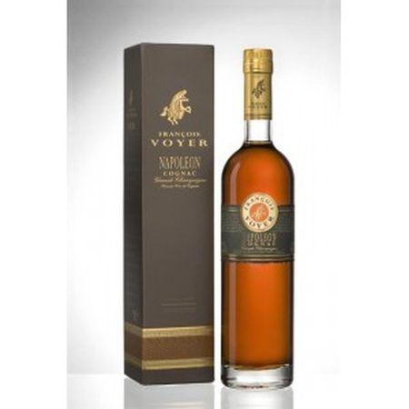 Napoleon Francois Voyer Grande Champagne Cognac