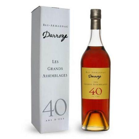 Darroze 40ans d\'Âge