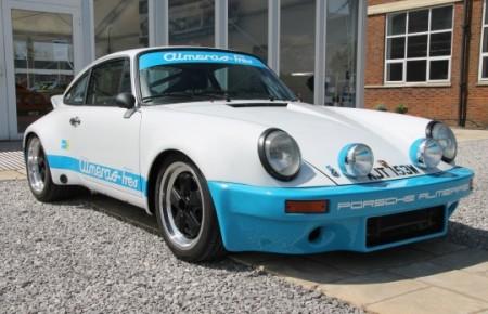 1980 Porsche 911 Carrera RS 3.0