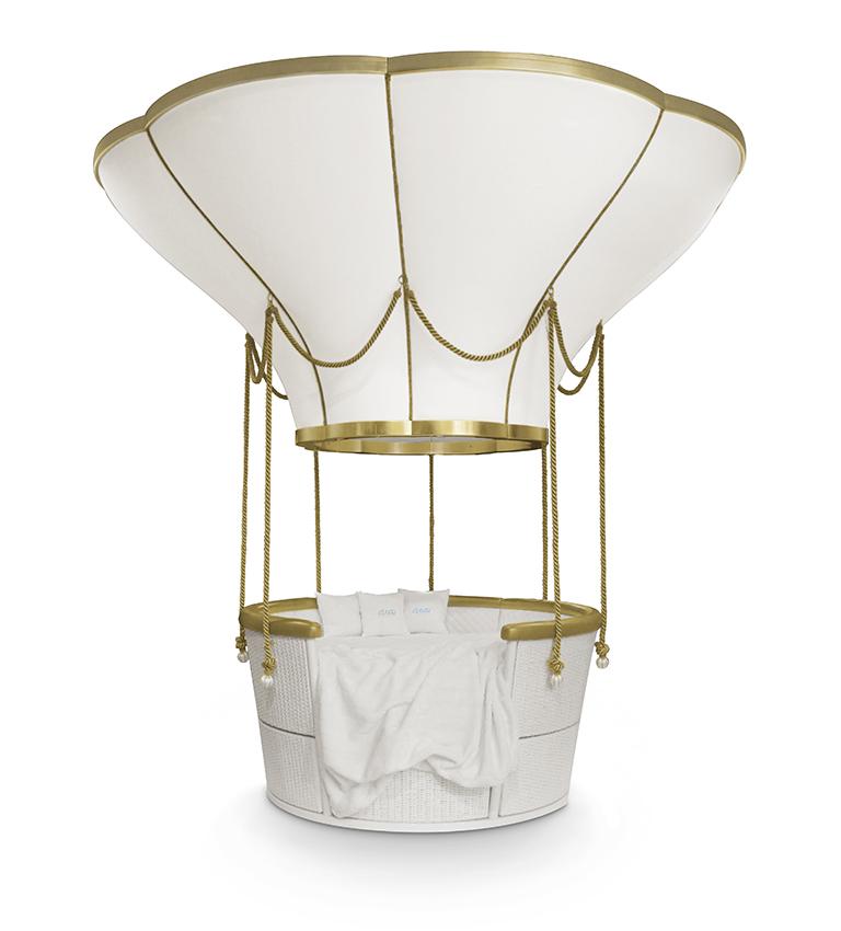 FANTASY AIR BALLOON BED/SOFA Limited Edition