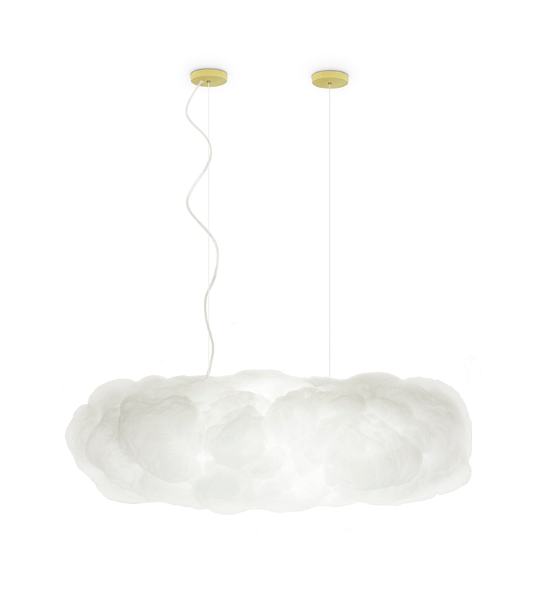 CLOUD LAMP SUSPENSION LIGHT