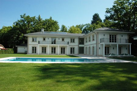 Luxury Property for Sale Collonge-Bellerive (Geneva, Switzerland)