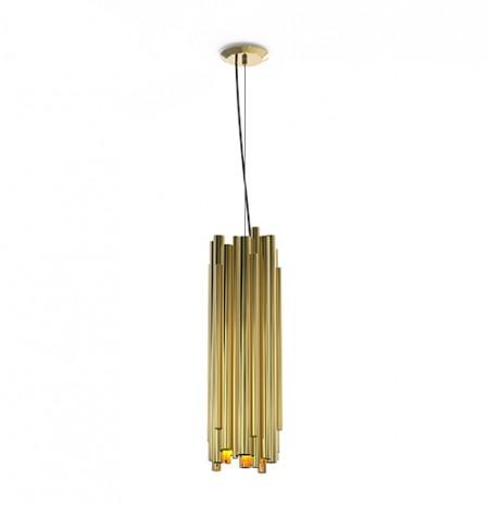 BRUBECK PENDANT LAMP