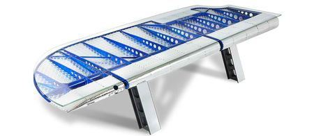 DC-3 CONFERENCE TABLE