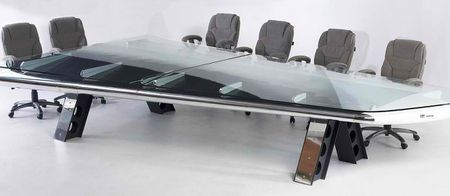 727 CONFERENCE TABLE