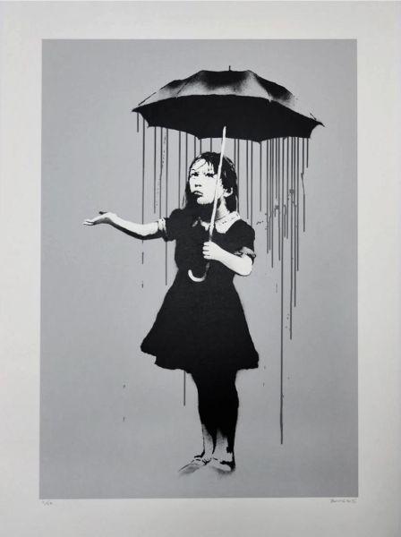 Nola (Grey Rain) 2008