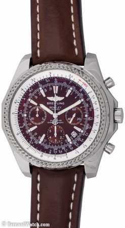 Breitling Bentley Motors T