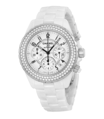 J12 Chronograph Men\'s Watch