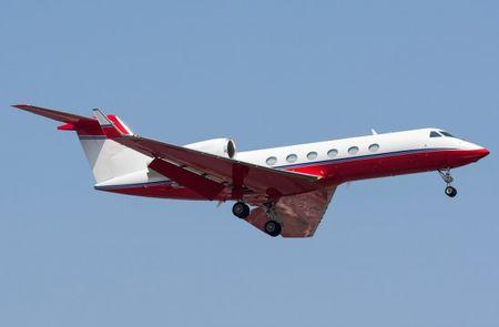 2013 Gulfstream G450