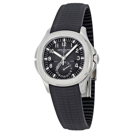 Patek Philippe Men's Aquanaut Stainles