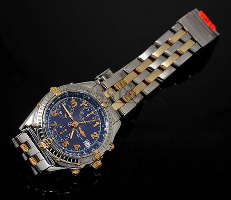 Breitling 40mm Chronomat