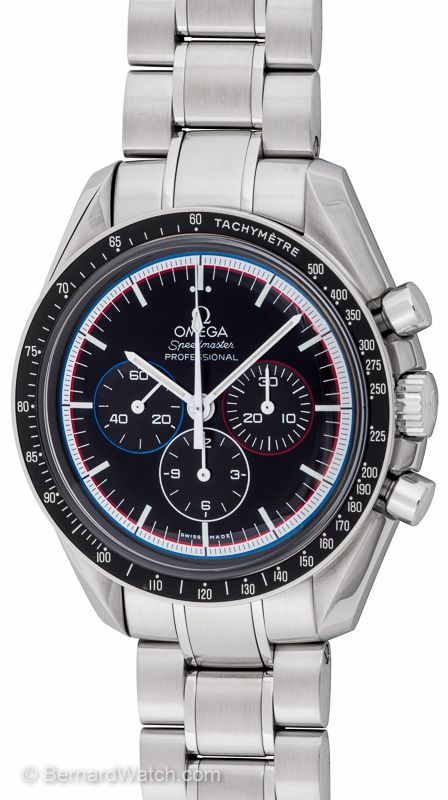Omega Speedmaster Professional \'Moonwatch\' Apollo 15