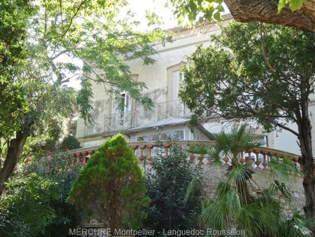 Mansion SETE (France)