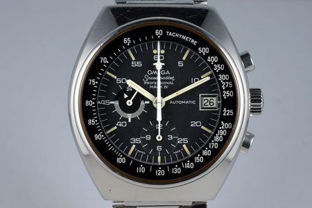 1972 OMEGA SPEEDMASTER MARK IV 176.009