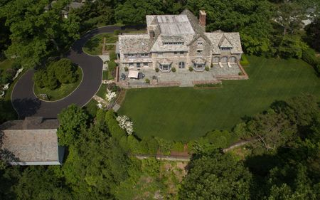 5 Oakledge Road Bronxville, NY 10708 Westchester County