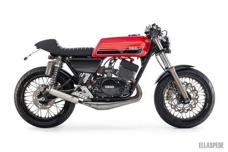 EB249 – 1976 Yamaha RD400