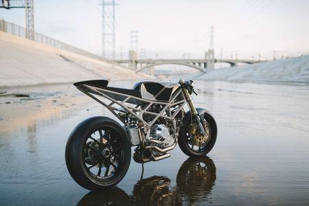 Ducati 900 II