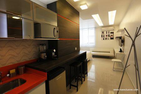 Rio042 - Apartment in Ipanema