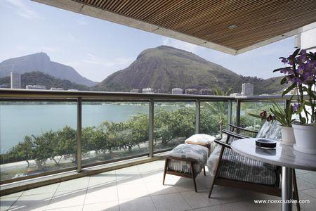 Rio091 - Apartment in Ipanema
