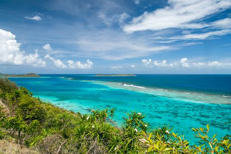 ESTATE VILLA HOME SITE 21 (British Virgin Island)
