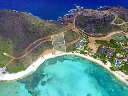 PENINSULA VILLA HOME SITE 10 (British Virgin Island)