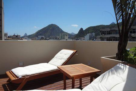 Rio604 - Apartment in Copacabana