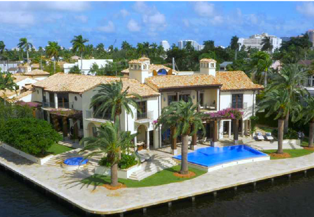 615 LIDO DR, Fort Lauderdale, FL 33301