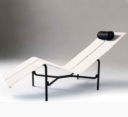 Chaise Longue PMR