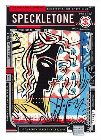 SPEKLETONE Picasso