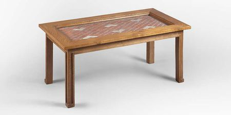 Coffee Table, circa 1945-1950