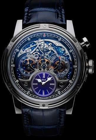 LOUIS MOINET MEMORIS 200TH ANNIVERSARY LM-54.70.20