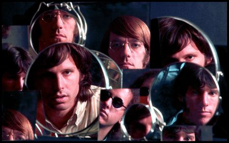 Joel Brodsky: The Doors in Mirrors