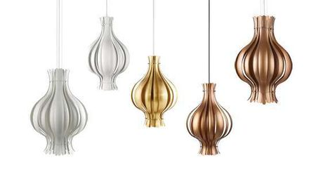 ONION PENDANT LIGHT