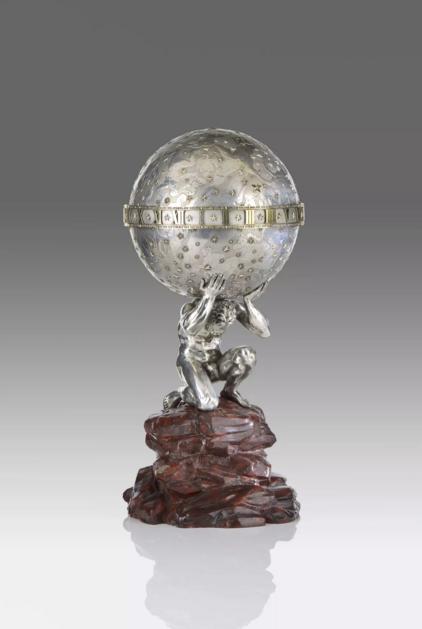 Alexis Falize Liege, 1811 - Paris, 1898