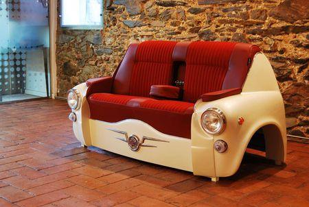 Sofa SEAT 600