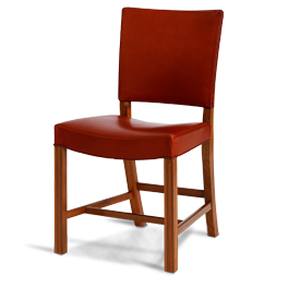 KK39490 – RED CHAIR, SMALL