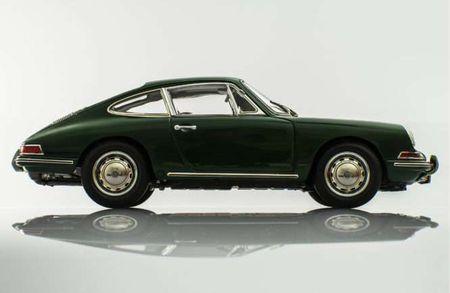 Porsche 901 1964 Irish Green