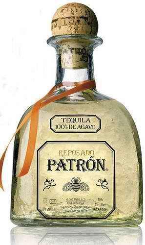 Patron Reposado Tequila 1.75l