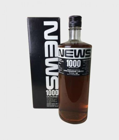 Kirin Seagram News 1000ml