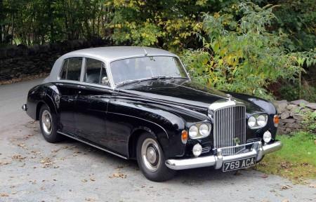 1964 Bentley S3 Four Door Saloon