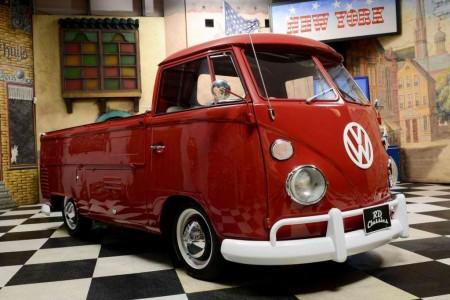 1965 Volkswagen Transporter T1 Pritsche