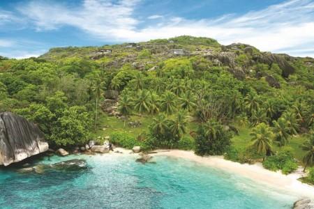 Private villas in Seychelles