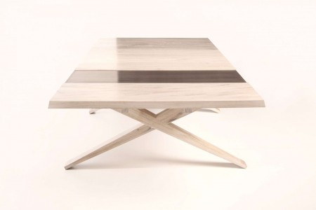 ""\""""Hollywood"""" Coffee Table in Snowy Elm and Brushed Bronze by Studio Roeper""450|300|?|en|2|b9f81f4a5479b5dc21729f7d5d76bbe0|False|UNLIKELY|0.31273090839385986