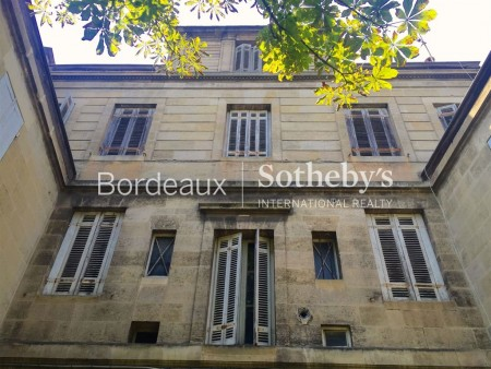 SOLD BY OUR AGENCY - STONE BUILDING - 330M2