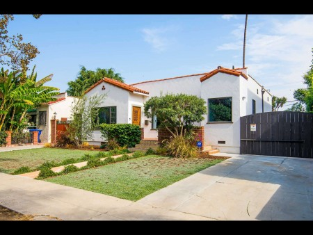 746 N. Cherokee Ave, Los Angeles, CA 90038