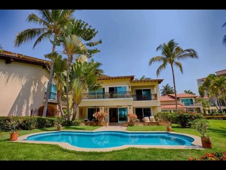 Casa Encantada, Marina Vallarta, Puerto Vallarta