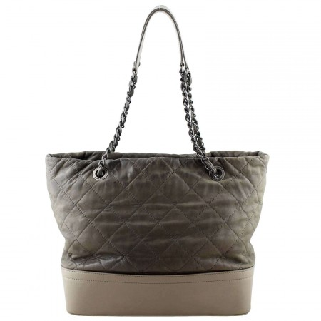 CHANEL VIP SHOPPING TOTE