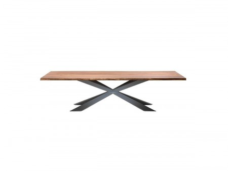 Cattelan Italia Table Spyder Wood