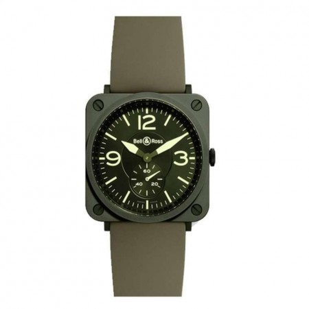 BR-S Watch - Military Ceramics